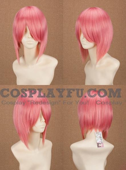 Estellise Wig from Tales of Vesperia