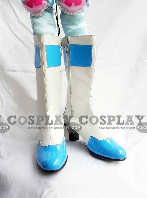 交響詩篇エウレカセブン エウレカ 靴 (A204)