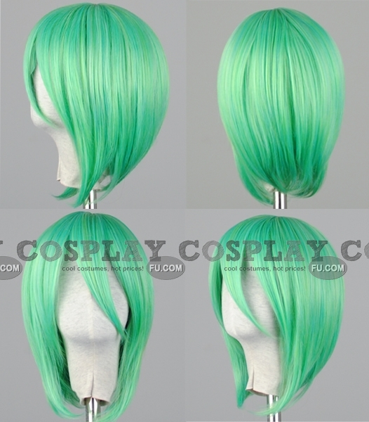 Fran Wig (2nd) from Katekyo Hitman Reborn