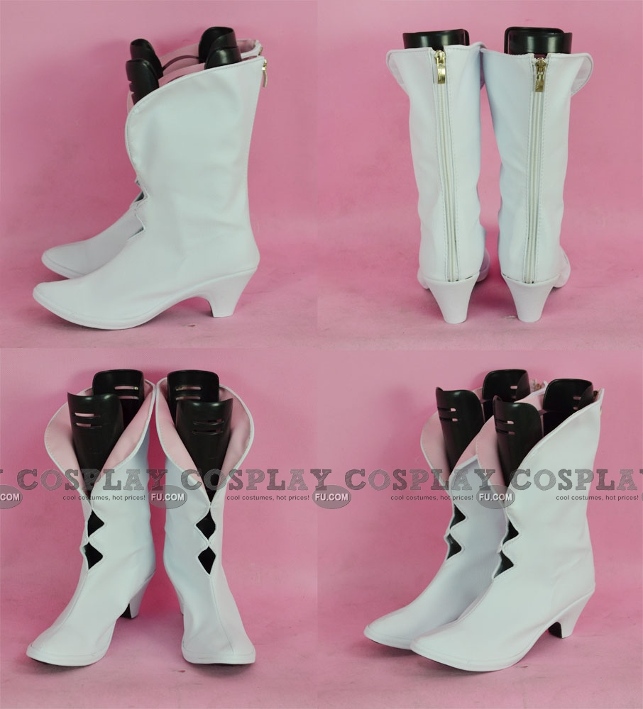 Frey Shoes from Rune Factory 4