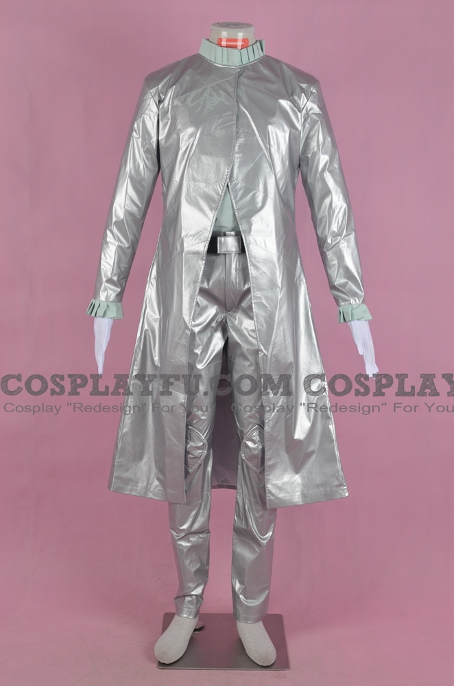 Funny Valentine Cosplay Costume from JoJos Bizarre Adventure Part 7 Steel Ball Run