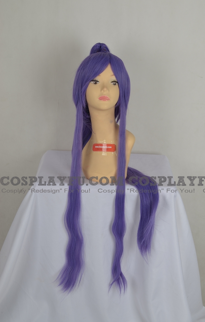 Gakupo Wig from Vocaloid