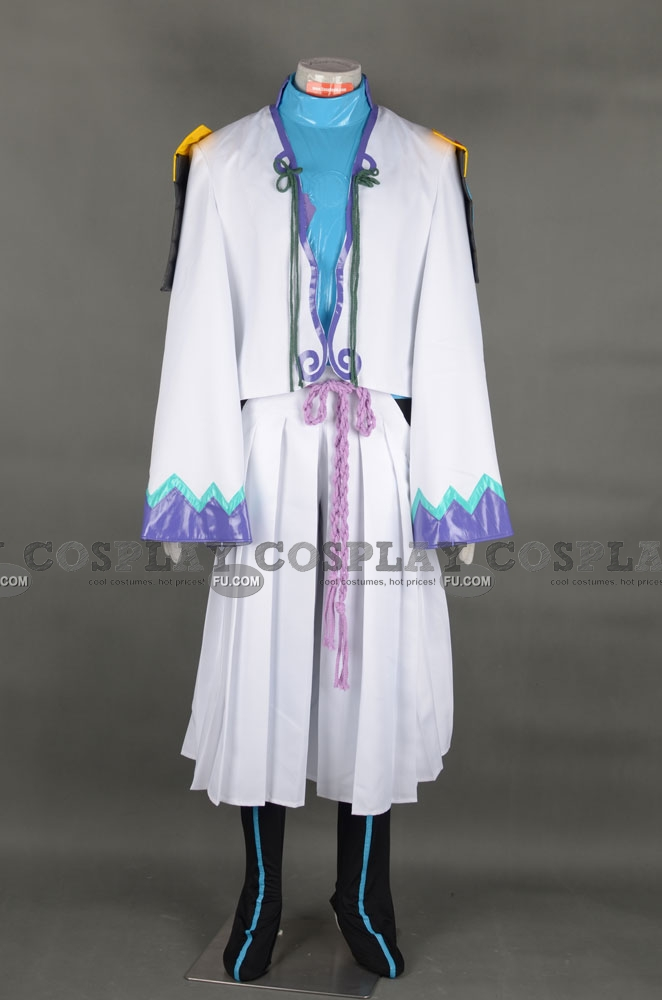 Gakupo Cosplay Costume from Vocaloid