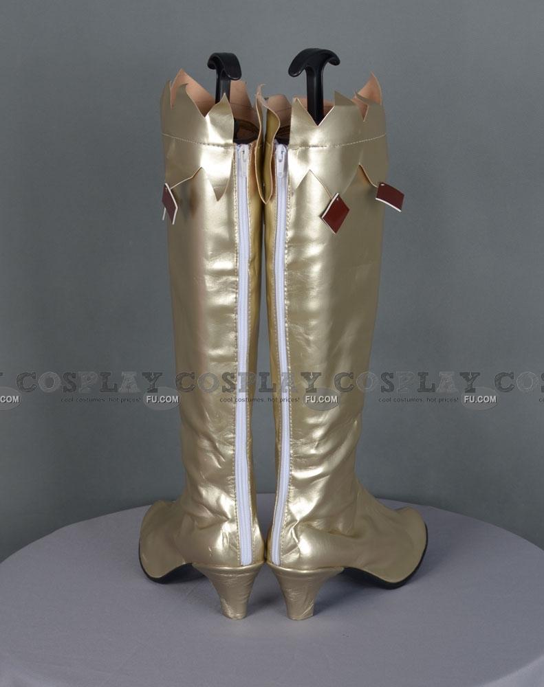 美少女戦士セーラームーン セーラーギャラクシア 靴 99 Cosplayfu Jp