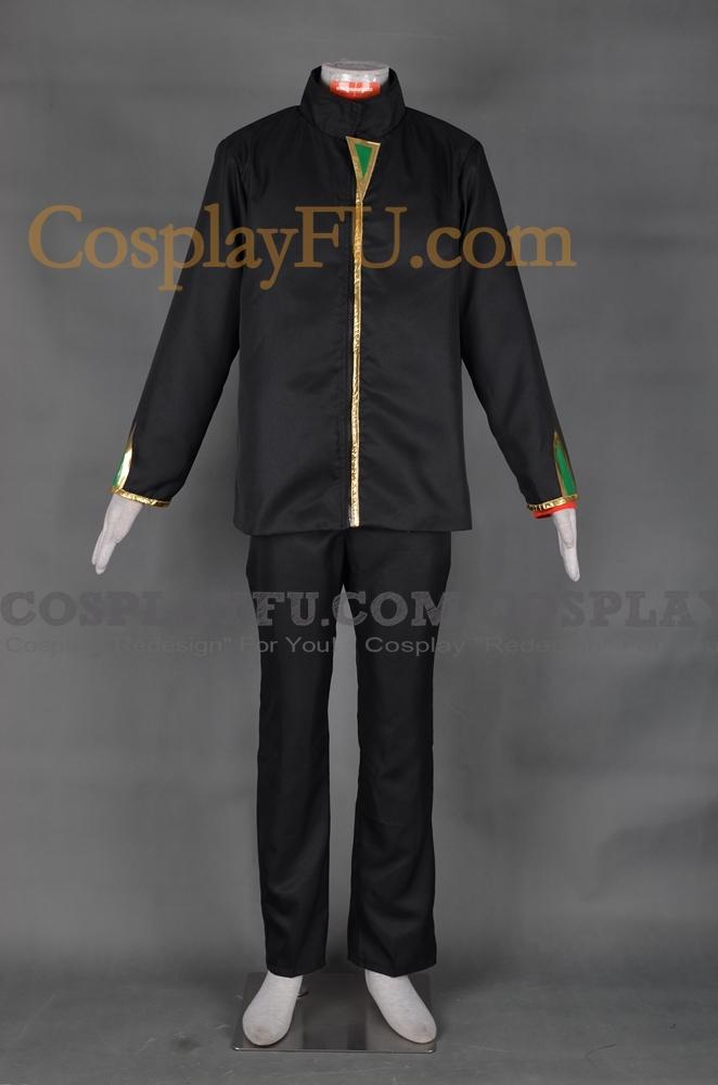 Gendo Cosplay Costume from Neon Genesis Evangelion