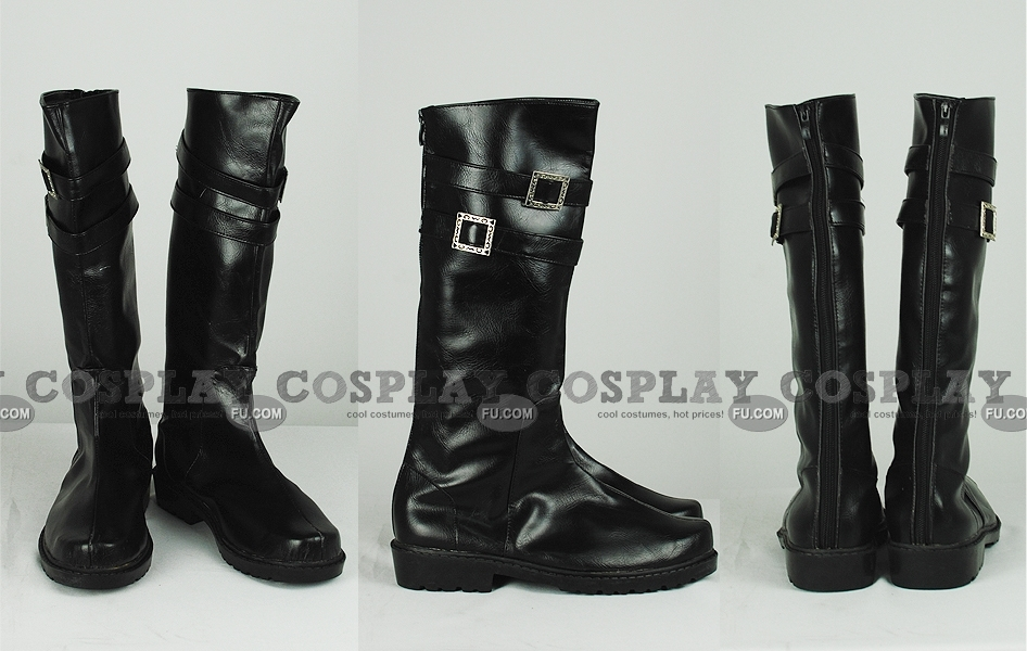 Genesis Shoes (B074) from Final Fantasy