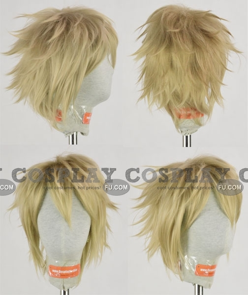 Gilbert Wig (Prussia,Blonde) from Axis Powers Hetalia