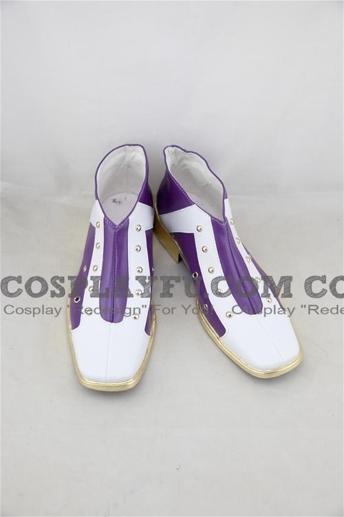 Пожиратель богов Гилберт Маклан обувь (C782)