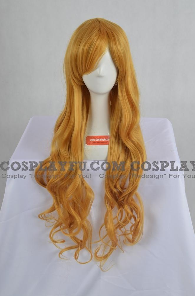 Marnie wig from Omoide no Marnie