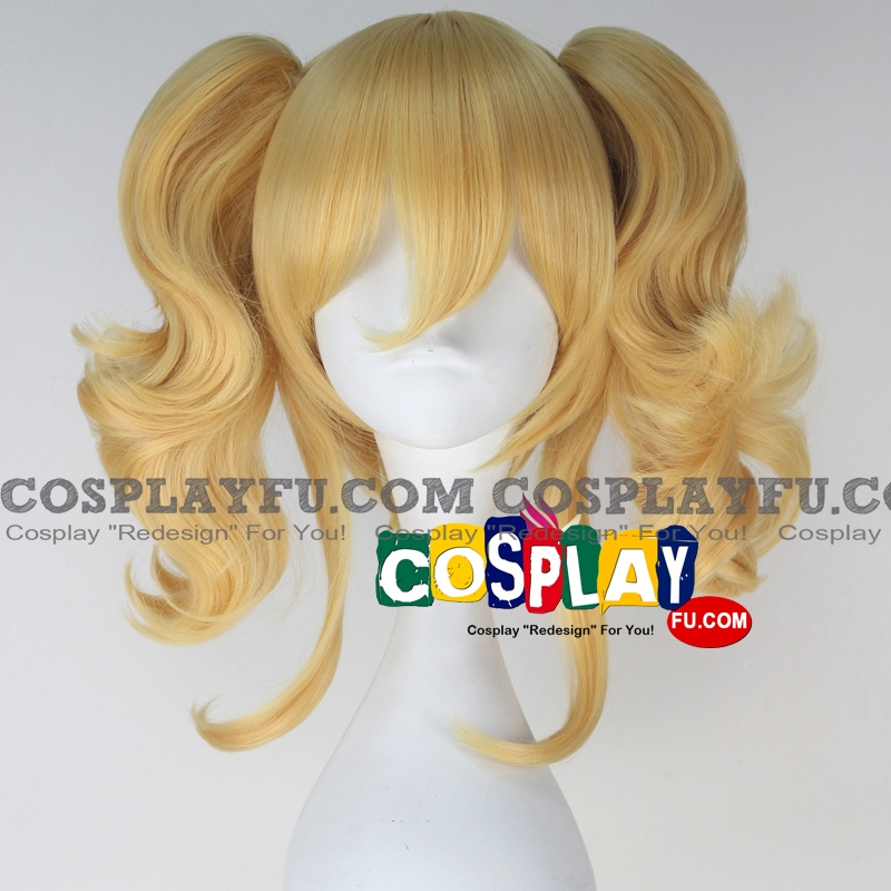 Glowworm Wig from Kantai Collection