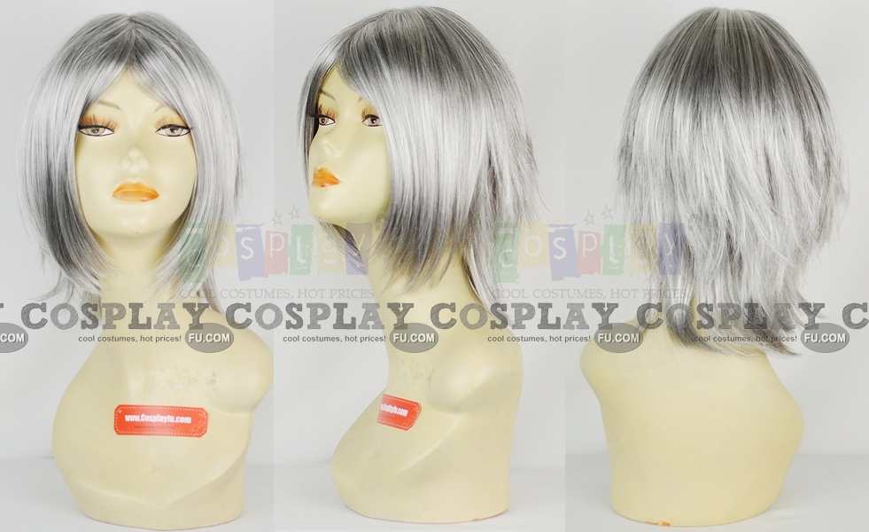 Saki Inui wig from Ao no Kanata no Four Rhythm
