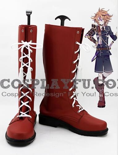 Gotou Shoes from Touken Ranbu