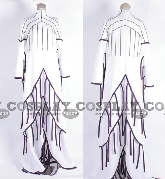 Granz Cosplay Costume from Bleach