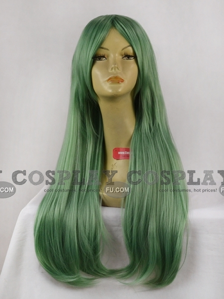 Fon Master Ion wig from Tales of the Abyss