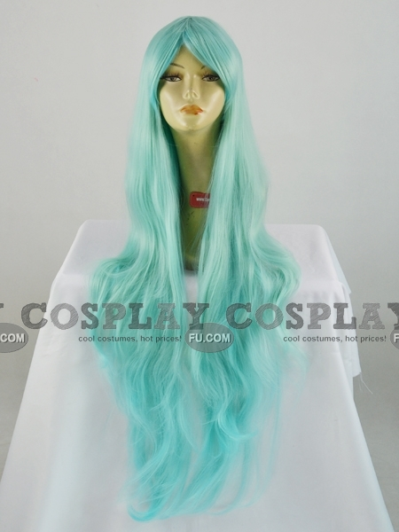 Real 6 Funeral Wreaths wig from Reborn!