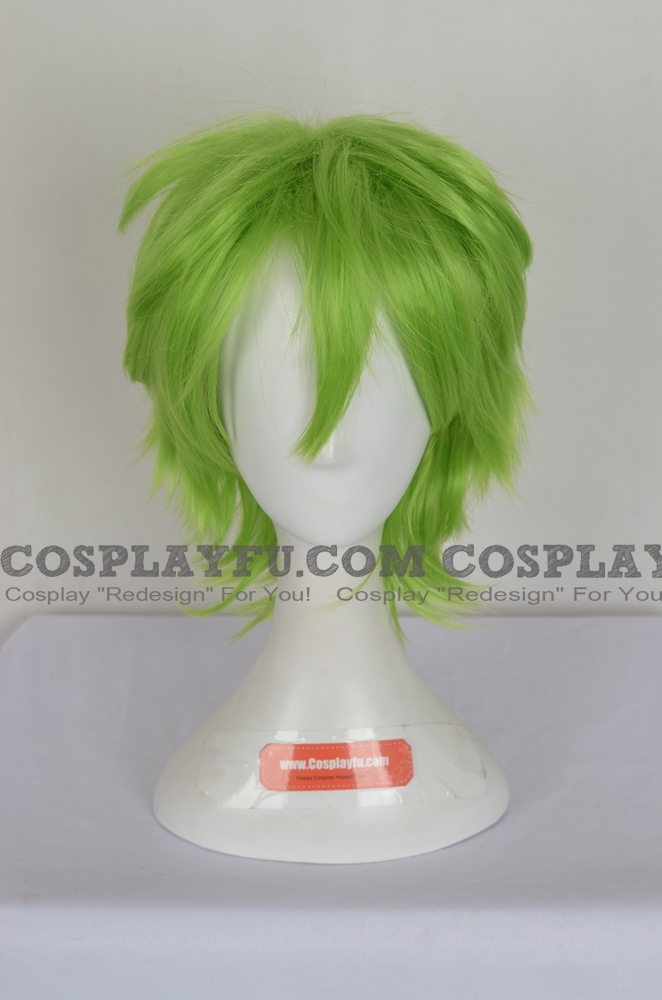 Bartolomeo wig from One Piece