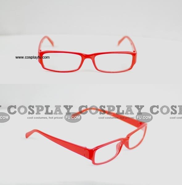 Grell Glasses from Kuroshitsuji