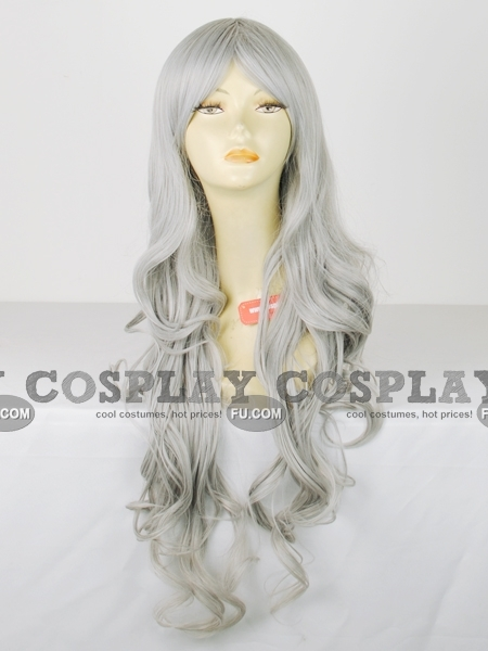 Clea wig from Doctor Strange