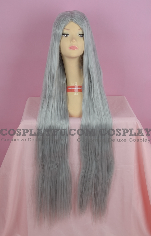Seven wig from Sword Art Online