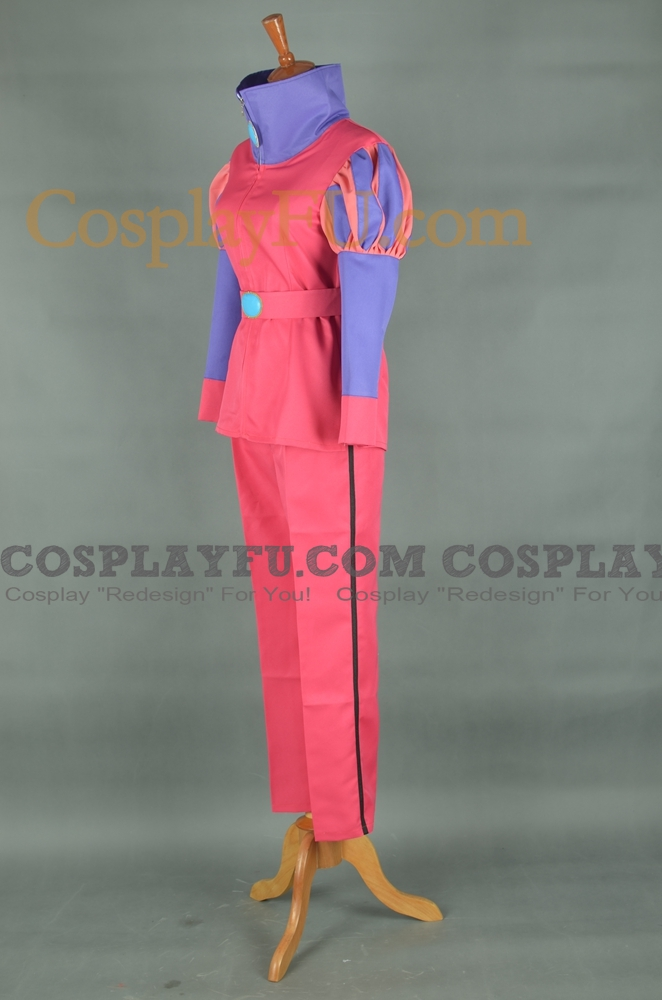 Custom Gumball Cosplay Costume From Adventure Time