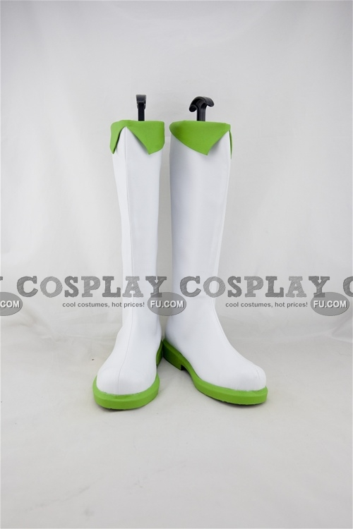 Gumi Shoes (D166) from Vocaloid