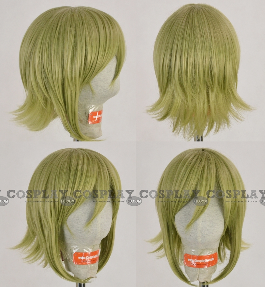 Gumi Wig (Clap Hip Cherry, 2nd) from Vocaloid
