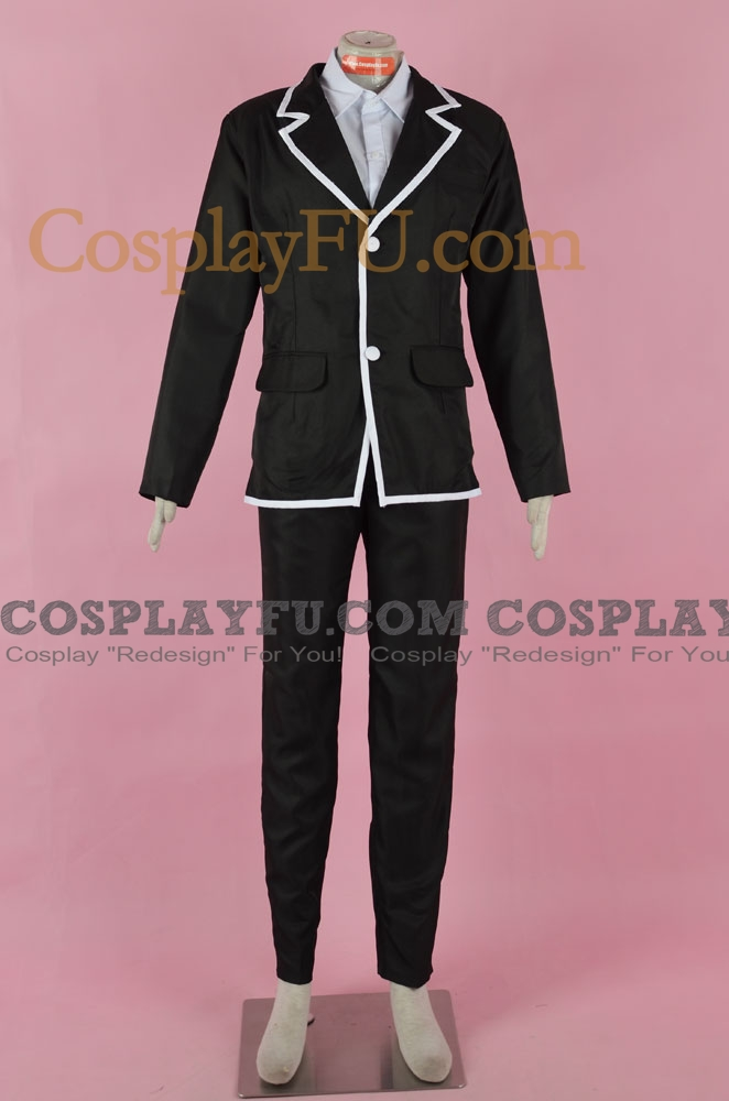 Hachiman Cosplay Costume from My Teen Romantic Comedy SNAFU