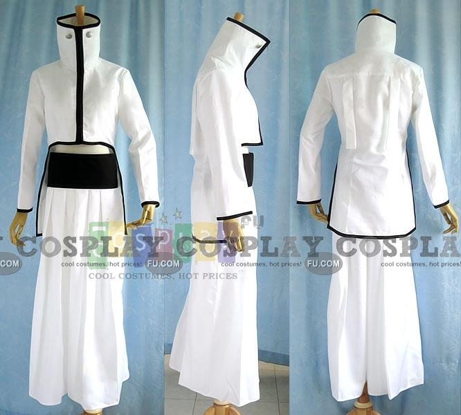 Bleach Halibel Costume