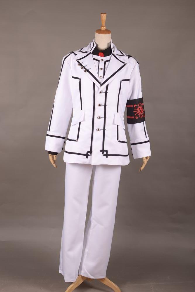 Hanabusa Cosplay Costume from Vampire Knight