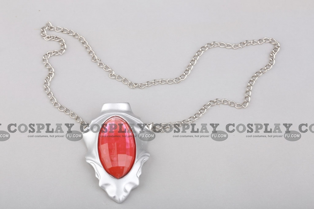 Dante Necklace from Devil May Cry