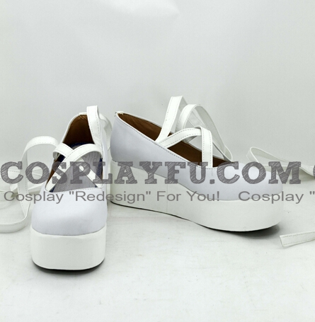 Hazuki Shoes from Tsukuyomi Moon Phase