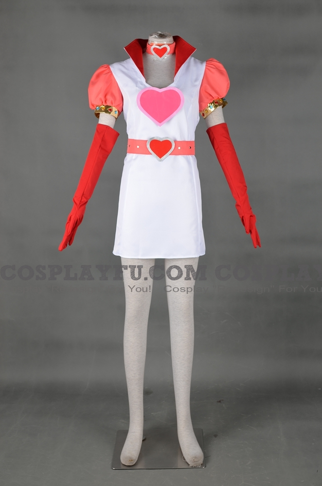 Heather Cosplay Costume (2nd) from Silent Hill 3