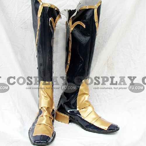 Hector Shoes from Castlevania