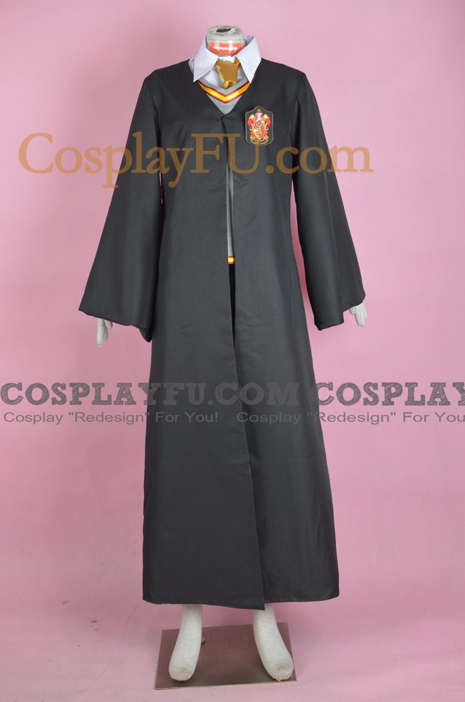 Hermione Cosplay Costume from Harry Potter