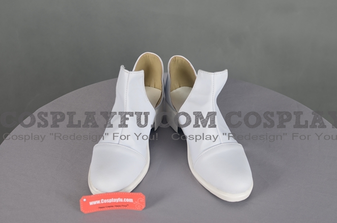 Hikaru Shoes (1116) from Magic Knight Rayearth