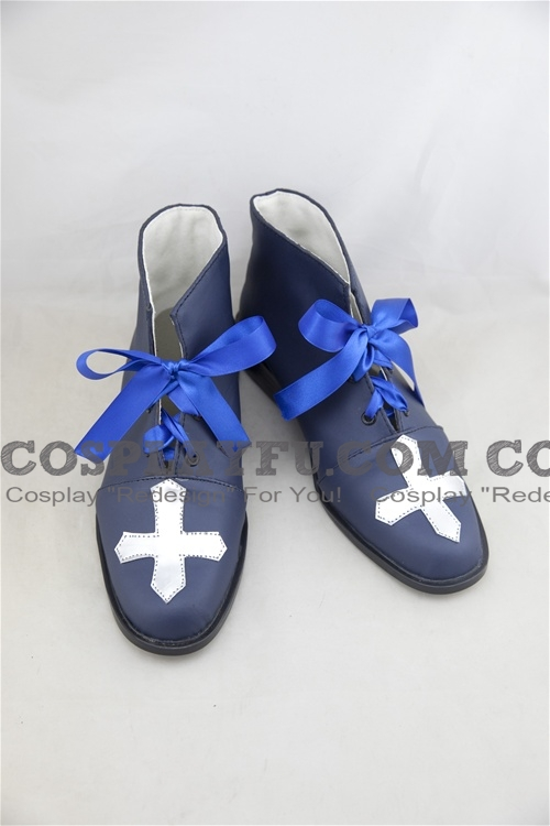 Ciel Shoes (B625) from Elsword