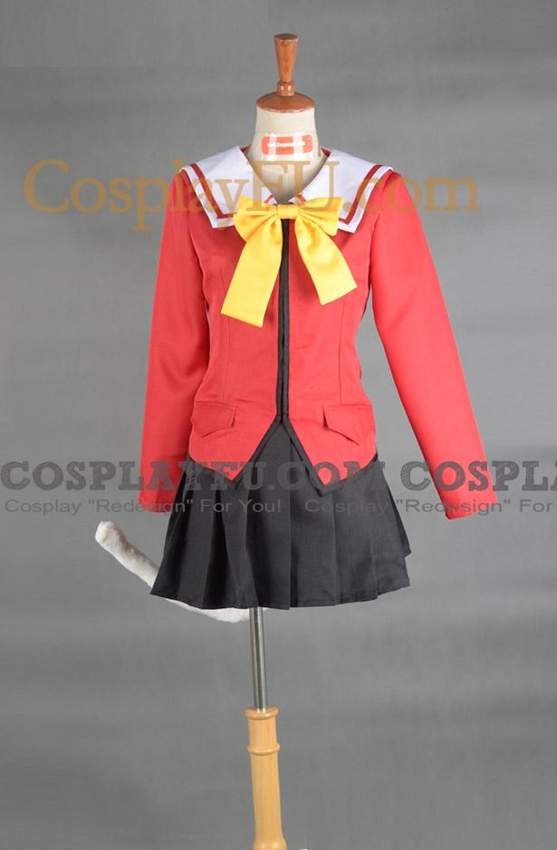 Omamori Himari Himari Noihara Kostüme