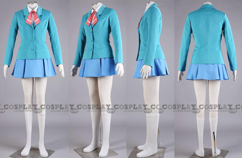 Acchi Kocchi Hime Haruno Costume (CV-169-C02)