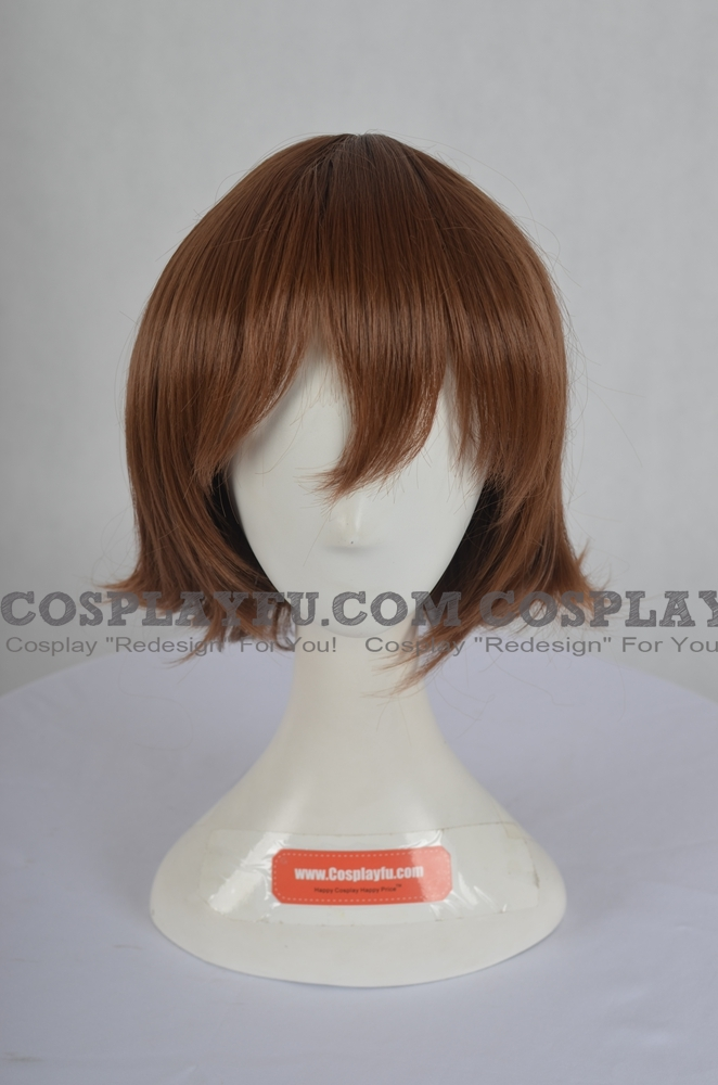 Hinami Wig from Tokyo Ghoul