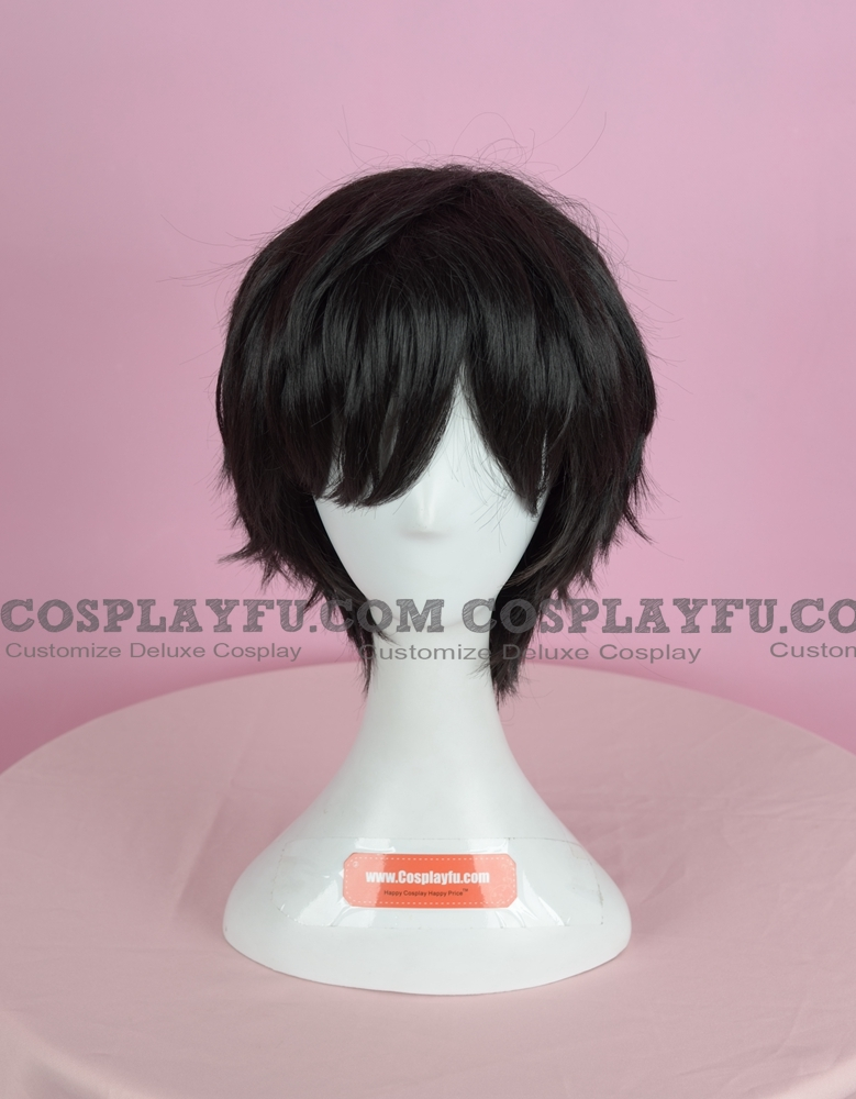 Hiro Wig from Big Hero 6