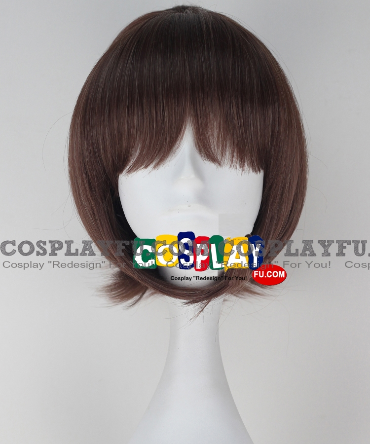 Hisami Wig from Wake Up Girls!