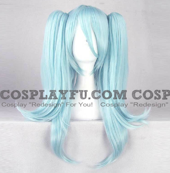 Hitsugi Wig from Riddle Story of Devil