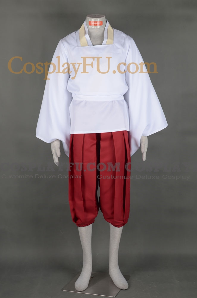 Honda Cosplay Costume (Kimono,Japan) from Axis Powers Hetalia
