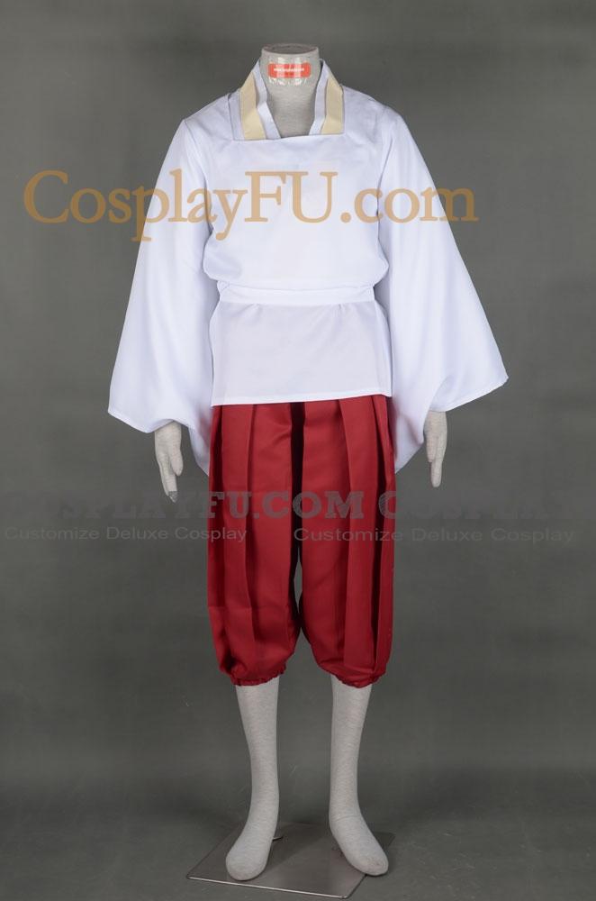 Hetalia Axis Powers Giappone Costume (Kimono,Giappone)