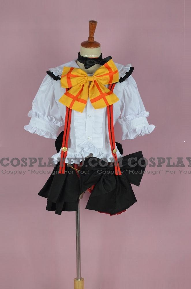 Honoka Cosplay Costume (Lovelive) from Lovelive School Idol Project