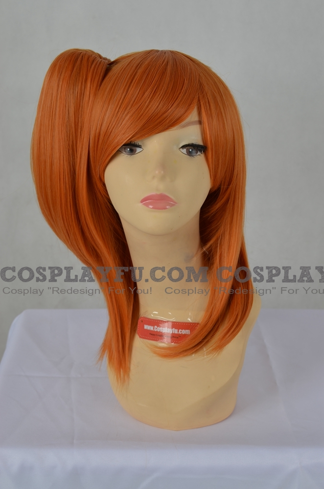 Honoka Wig (2nd) from Love Live!
