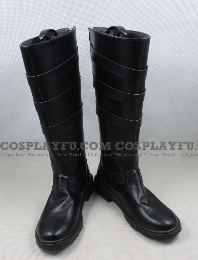Hope Shoes (9871) from Final Fantasy XIII