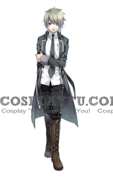 Ichinose Cosplay Costume from NORN9