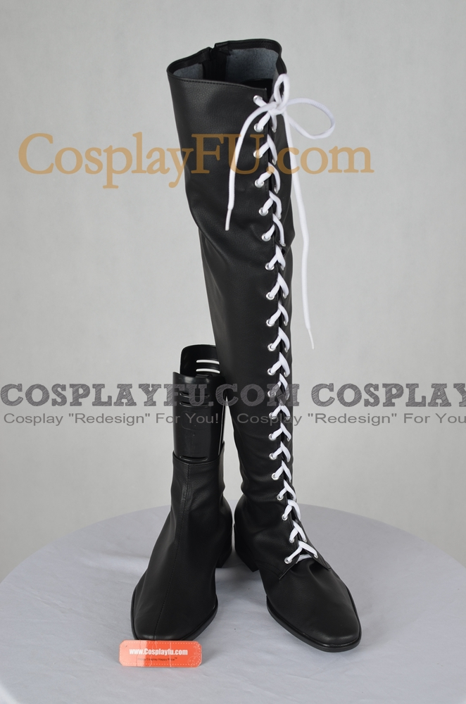 Ikki Shoes (D089) from Amnesia