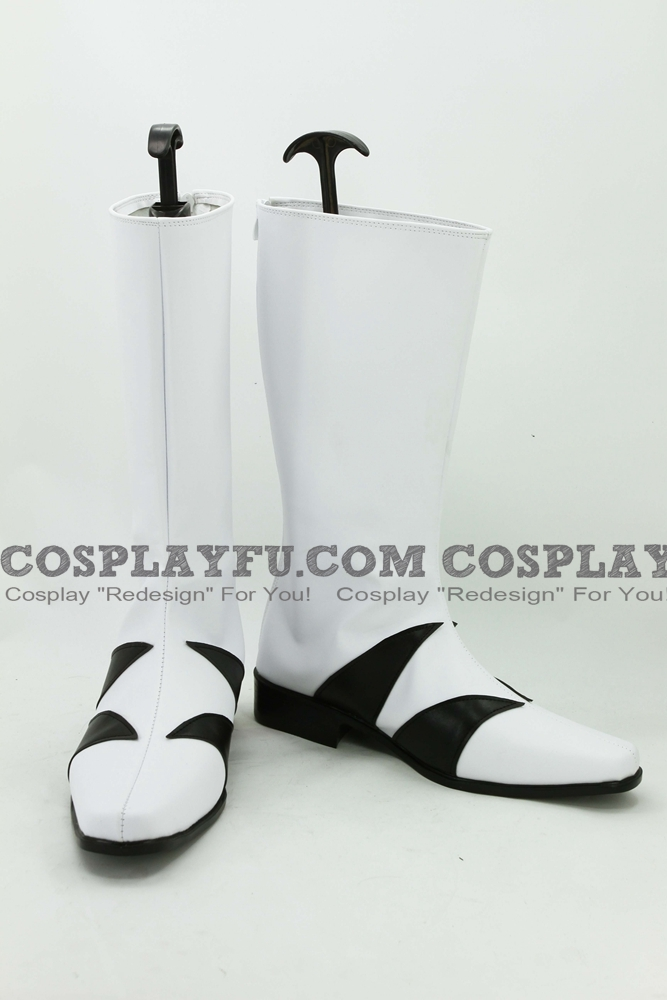 Inu General Shoes (2565) from Inuyasha